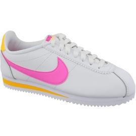 Nike Classic Cortez koža W 807471-112 bijela