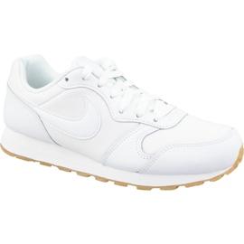 Nike Md Runner 2 Flrl Gs W BV0757-100 bijela
