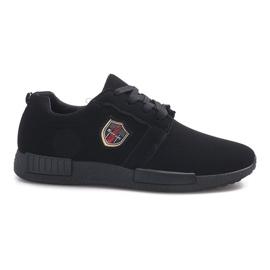 Crna Adamo sportska obuća
