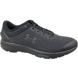Under Armour crna Cipele za trčanje pod bijegom napunjene s naboja 3 M 3021949-002
