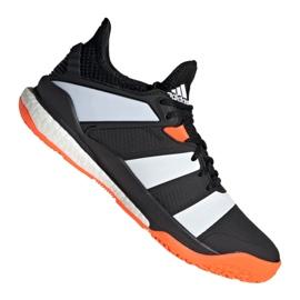 Cipele Adidas Stabil XM G26421 crna crna