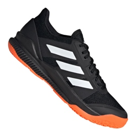 Cipele Adidas Stabil Bounce M EF0207 crna crna
