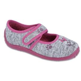 Dječje cipele Befado 945X369