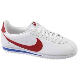 Cipele Nike Classic Cortez Leather W 807471-103 bijela