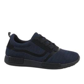 Mornarica Adamo mornarske sportske cipele
