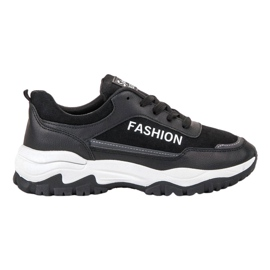 Ax Boxing Modne sportske cipele crna