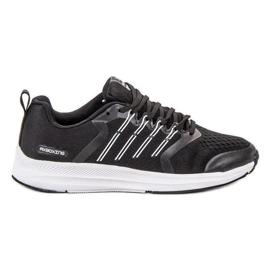 Ax Boxing Lagane sportske cipele crna