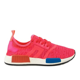 Roze Ružičasta sportska obuća MD01B-4