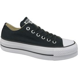 Crna Converse Chuck Taylor All Star Lift W 560250C cipele
