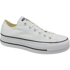 Bijela Converse Chuck Taylor All Star Lift W 560251C cipele