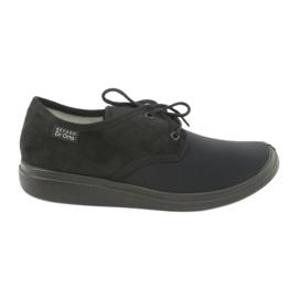 Befado ženske cipele pu 990M001 crna