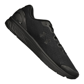 Under Armour crna Pod Armour Charged Bandit 4 M 3020319-007 cipele