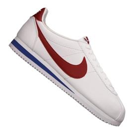 Bijela Cipele Nike Classic Cortez Leather M 749571-154