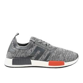 Siva sportska obuća MD01A-3