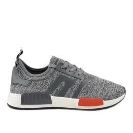 Siva sportska obuća MD01B-3