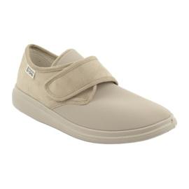 Smeđ Befado ženske cipele pu 036D005