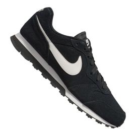 Crna Cipele Nike Md Runner 2 Suede M AQ9211-004