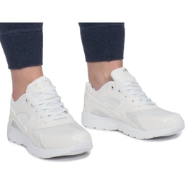 LD34B-3 Sportska obuća bijela