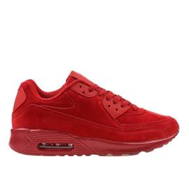 Crvena muška sportska obuća 55109-2