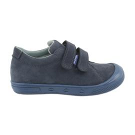 Dječačke cipele Mazurek 1267 mornarsko plave boje mornarica