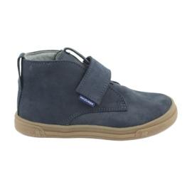 Velcro cipele Mazurek 106 mornarsko plave boje mornarica
