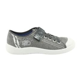 Siva Dječje cipele Befado 251Q104