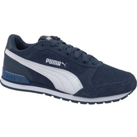 Cipele Puma St Runner V2 Sd M 365279-10 mornarica