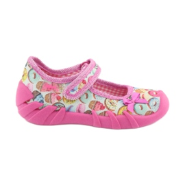 Dječje cipele Befado 109P191 šaren