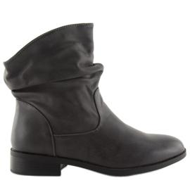 Ženske cipele sive 1127-PA Siva