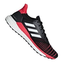 Crna Cipele Adidas Solar Glide M D97437