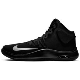 Nike Air Versitile Iv Nbk M CJ6703 001 cipele crne