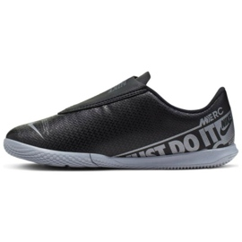 Nike Mercurial Vapor 13 Club Ic Ps (V) Jr AT8170 001 cipele crne