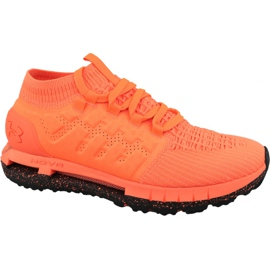 Under Armour narančasta Under Armor Hovr Phantom Highlighter M 3022397-600 tenisice