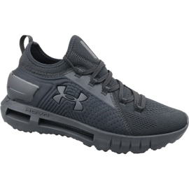 Under Armour crna Under Armor Hovr Phantom Se M 3021587-002 tenisice za trčanje