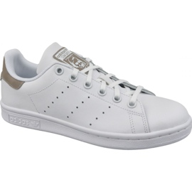 Bijela Cipele Adidas Stan Smith Jr DB1200