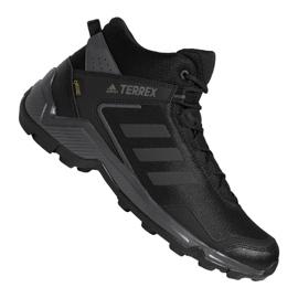 Crna Cipele Adidas Terrex Eastrail Mid Gtx M F36760