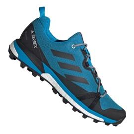 Cipele Adidas Terrex Skychaser Lt Gtx M F36107