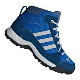 Plava Cipele Adidas Hyperhiker K Jr G27790
