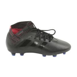 Nogometne čizme adidas Nemeziz 18,3 Fg Jr D98016