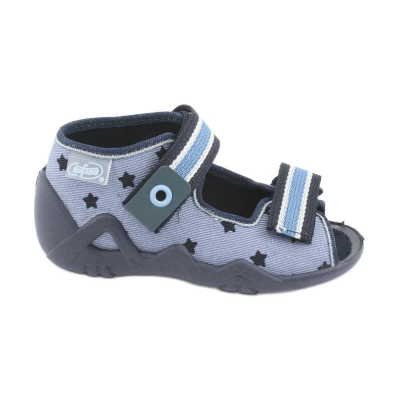 Dječje cipele Befado plave boje 250P079