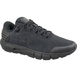 Under Armour crna Pod tenisicama Armor Charged Rogue M 3021225-001