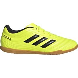 Adidas Copa 19.4 In M F35487 nogometne cipele
