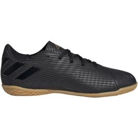 Adidas Nemeziz 19.4 u nogometnim cipelama Jr EG3314