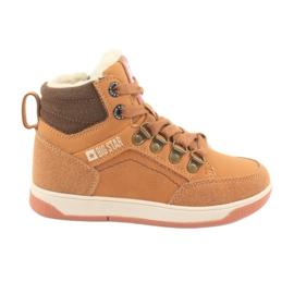 Sportske cipele od Big Star 374085 Velcro