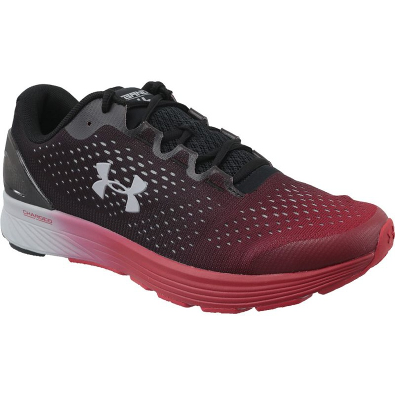 Under Armour Under Armor Charged Bandit 4 M 3020319-005 tenisice crna