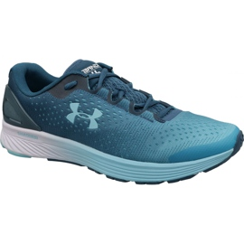 Under Armour plava Under Armor Charged Bandit 4 W 3020357-300 tenisice