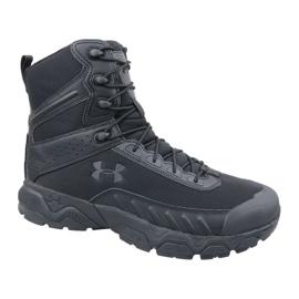 Under Armour crna Pod Armor Valsetz 2.0 M 1296756-001 cipele