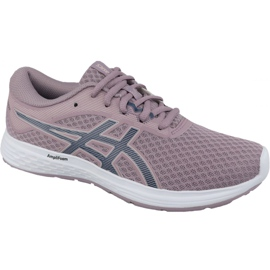 Purpurna boja Asics Patriot 11 W 1012A484-500 tenisice za trčanje