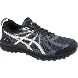 Siva Cipele za trčanje Asics Frequent Trail M 1011A034-005