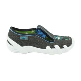 Siva Dječje cipele Befado 290X189